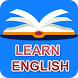 Learn Spoken English : Grammer by Micromastech Apps