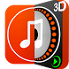 DiscDj 3D Music Player Beta by GameG