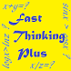 Fast Thinking Plus by Oleksandr Sukhomlinov