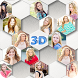 3D Photo Collage Maker by Opeslink