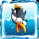 Diving Penguin Full by Positive jet