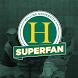 Hollins University Superfan by SuperFanU, Inc