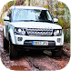 offroad hill climb 4x4 by Terminator Game Productions