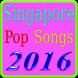 Singapore Pop Songs by vivichean