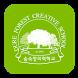 청소년스마트힐링센터 숲속창의력학교 by 애니라인(주)