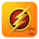 FlashVPN Free VPN Proxy by FlashSoftware
