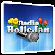 Radiobollejan.nl by Digipal.nl