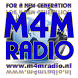M4M Radio by shoutcloud.org