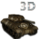 Panzer tanks attack by 3D Games for you