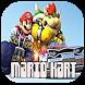Pro Mario Kart 8 Deluxe Tips by Shelley KD developer