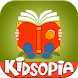 Stories for kids by Kidsopia