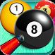 Billiard Pool Club by Has J Studio