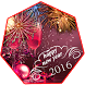 New Year Live Wallpaper 2017 by Akmact Apps Studio