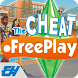Cheats The Sims FreePlay by Alfiler Inc.