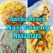 Resep Nasi Goreng Nusantara by giledroid