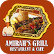 Amirah's Grill Rest & Cafe by AR Media Hub