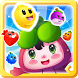 Fruit Cartoon: Juicy match 3 puzzle game (Unreleased) by ASQTeam
