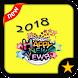 Ucapan Tahun Baru 2018 Terbaru by Augusta Media