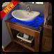 Best DIY Bathroom Vanity Ideas by DIY Craft Ideas