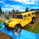 Extreme Offroad Driver by GameDivision
