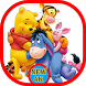 The Pooh Best Friends Wallpapers HD by NDOAPPS