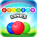 Rainbow Lines by Pozirk Games Inc.