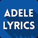 Adele Lyrics - All Songs by Qzoke