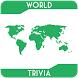 World Trivia by Rendered Mouse