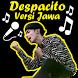 Lagu Despacito Versi Jawa Lengkap by Top Lagu Indoneis