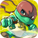 Super Turtle Quest Adventure by Tirta Jaya Games