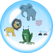 Animal Sound With Bubbles by Zigon Game