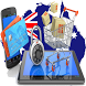 AUS Online Shopping by AdvanceD App iT