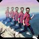 Crazy Magic Mirror Effect : Echo Effect by Cheeseing Delight App Studio