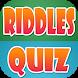 Riddles Quiz by Med STuDio