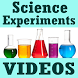 Science Experiments VIDEOs by Raxit Shah 509