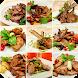 Основные блюда Рецепты с фото by belisimo2016