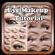 eye makeup tutorial by dreampedia
