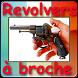 Revolvers à broche expliqués by Gerard Henrotin - HLebooks.com