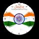 India clock live wallpaper