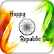 Republic day 2018 Images for Social Status