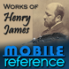 Works of Henry James by MobileReference