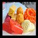 Fiji Indians Sweet Recipes II by Opal Fox