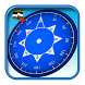 Qibla & Compass by OxicApps