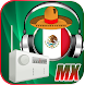 Radios Mexicanas by The Master Appr