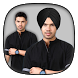 Punjabi Turban Photo Maker by Magnificent Supremacy