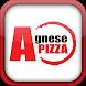 Pizza Agnese České Budějovice by DEEP VISION s.r.o.