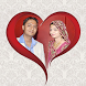 Mohit and Rekha by Androapps Team