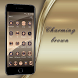 Silk Gold Icons Theme by Cool Theme Love