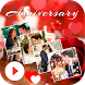 Anniversary Photo Video Maker by Best Appie Studio