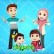 Alhamdulillah | Omar & Hana - Tanpa internet